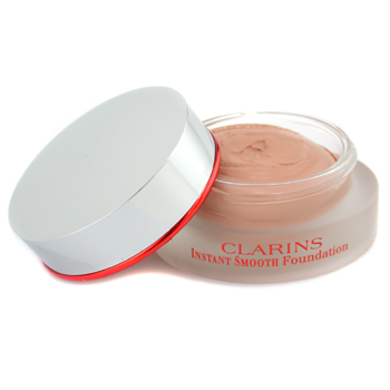 Clarins Lisse Minute Instant Base Maquillaje Suave - #04 Golden Beige