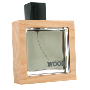 Dsquared2 Wood Agua de ColoniaVaporizador