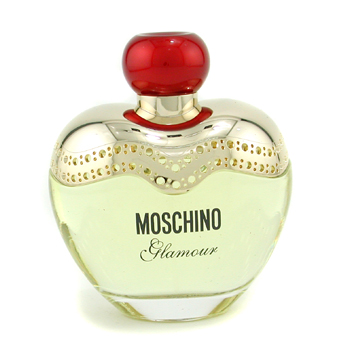 buy Moschino Glamour Eau De Parfum Spray 100ml/3.3oz  skin care shop