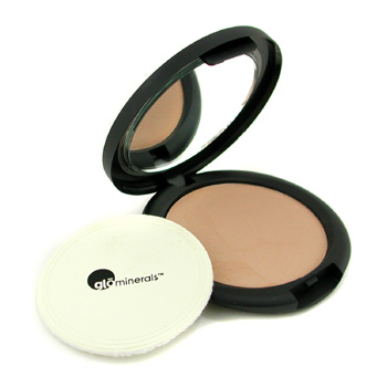 buy GloMinerals GloPressed Base (Powder Foundation) - Golden Dark 9.9g/0.35oz by GloMinerals skin care shop