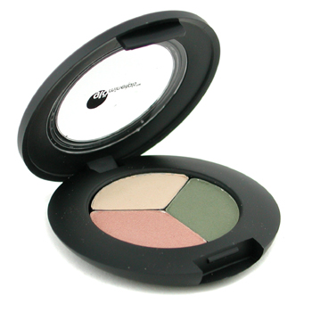 GloMinerals Glo Reflection Cream Sombra de Ojos- Gilded Bronze