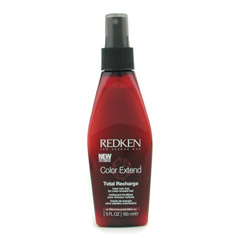 Cuidados com o cabelo, Redken, Redken Color Extend Total Recharge Inner Hair Fuel ( For Color-Treated Hair ) 150ml/5oz