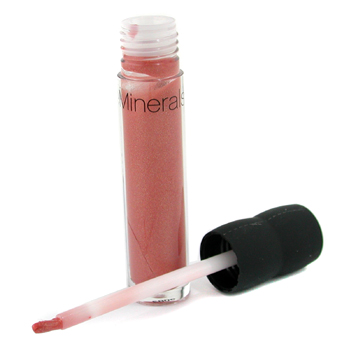 Bare Escentuals BareMinerals 100% Natural Gloss Labial - Cassis
