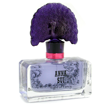 Anna Sui Night Of Fancy Agua de Colonia Vaporizador