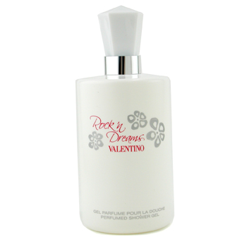 buy Valentino Rock 'n Dreams Shower Gel 200ml/6.7oz  skin care shop