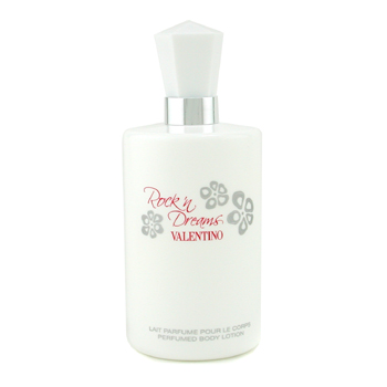 buy Valentino Rock 'n Dreams Body Lotion 200ml/6.7oz  skin care shop