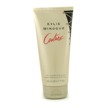 Kylie Minogue Couture Crema Corporal Suave Sedosa