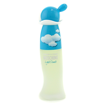 Moschino Cheap & Chic Light Clouds Agua de Colonia Vaporizador