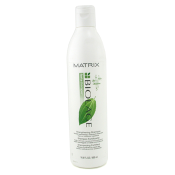 Matrix Biolage Fortetherapie Strengthening Champú