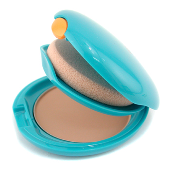 Shiseido Sun Protection Compact - Base Maquillaje N SPF30 - # SP50