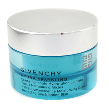 Para a pele da mulher, Givenchy, Givenchy Hydra Sparkling Cream ( Normal to Combination Skin ) 50ml/1.7oz
