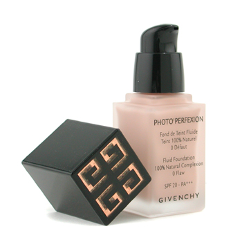 Givenchy Photo Perfexion Base Maquillaje Fluida SPF 20 - # 2 Perfect Petal