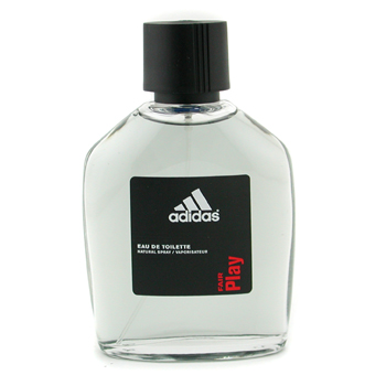 Perfumes masculinos, Adidas, Adidas Fair Play perfume Spray 100ml/3.4oz