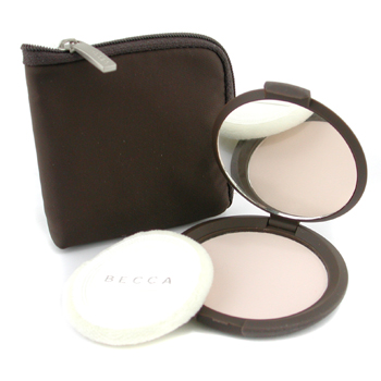 09808703202 Becca Fine Pressed Powder   # Bisque 10g/0.34oz