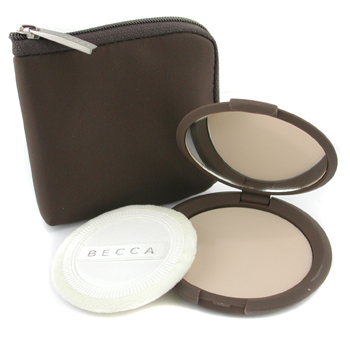 Fine Pressed Powder - Sesame