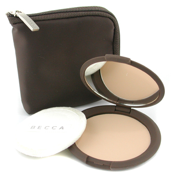 Fine Pressed Powder - Ginger