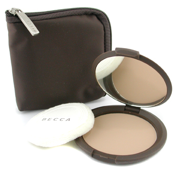 Fine Pressed Powder - Mocha