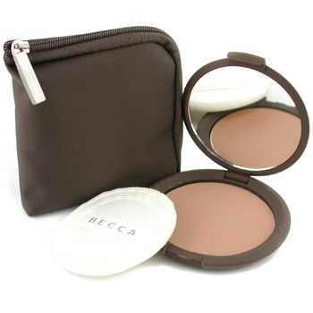 Fine Pressed Powder - Spice
