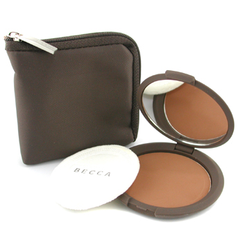 Fine Pressed Powder - Nutmeg
