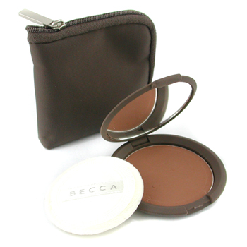 Fine Pressed Powder - Cocoa