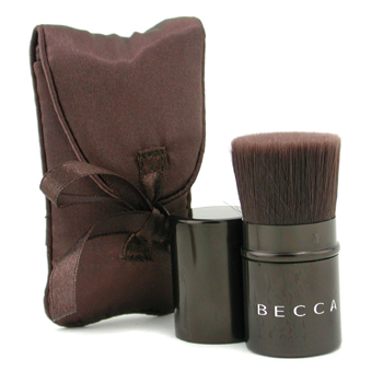 Becca Retractable Kabuki Brush #63 -
