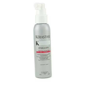 buy Kerastase Specifique Stimuliste Nutri-Energising Daily Anti-Hairloss Leave-In Spray 125ml/4.2oz by Kerastase skin care shop