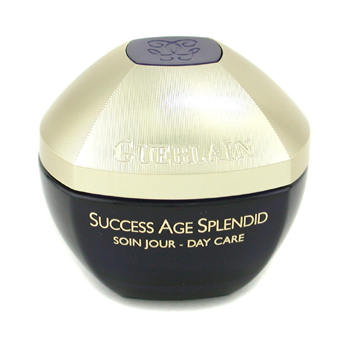 Para a pele da mulher, Guerlain, Guerlain Success Age Splendid Deep Action Day Cream SPF 10 50ml/1.7oz