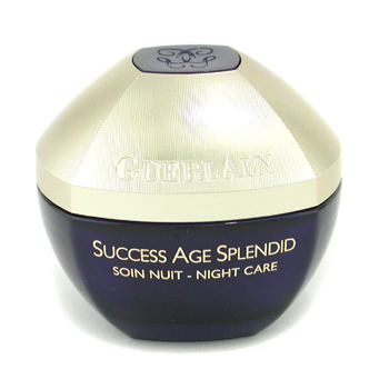 Guerlain Success Age Splendid Deep Action Crema Noche