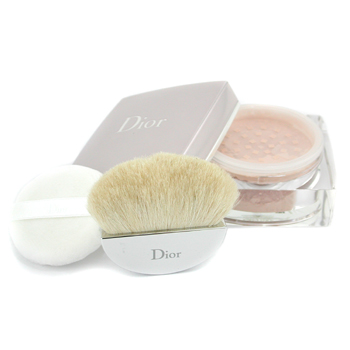 Christian Dior Capture Totale High Definition Radiance Polvos Sueltos - # 001 Bright Light