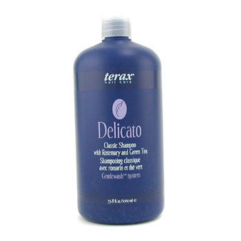 buy Terax Delicato Classic Shampoo 1000ml/33.8oz by Terax skin care shop