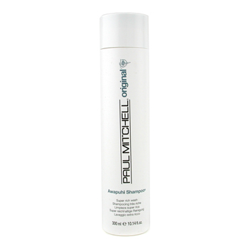 buy Paul Mitchell Awapuhi Shampoo (Super Rich Wash) 300ml/10.14oz by Paul Mitchell skin care shop
