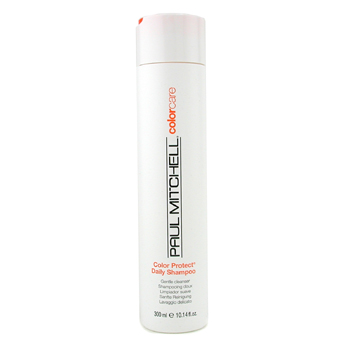 Cuidados com o cabelo, Paul Mitchell, Paul Mitchell Color Protect Daily Shampoo ( Gentle Cleanser ) 300ml/10.14oz
