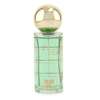 Courreges Courreges In Blue Agua de Colonia Vaporizador