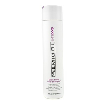 buy Paul Mitchell Extra-Body Daily Shampoo (Thicken and Volumizes) 300ml/10.14oz by Paul Mitchell skin care shop