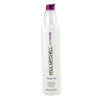 Extra-Body Thicken Up - Styling Liquid