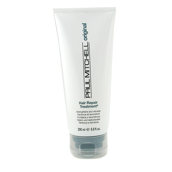 Cuidados com o cabelo, Paul Mitchell, Paul Mitchell Hair Repair Treatment ( Strengthens and Rebuilds ) 200ml/6.8oz