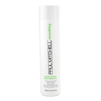 buy Paul Mitchell Super Skinny Daily Treatment (Smoothes and Softens) 300ml/10.14oz by Paul Mitchell skin care shop