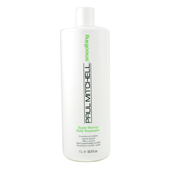 buy Paul Mitchell Super Skinny Daily Treatment (Smoothes and Softens) 1000ml/33.8oz by Paul Mitchell skin care shop