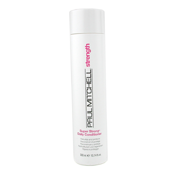 buy Paul Mitchell Super Strong Daily Conditioner (Rebuilds and Protects) 300ml/10.14oz by Paul Mitchell skin care shop