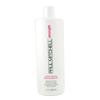 buy Paul Mitchell Super Strong Daily Conditioner (Rebuilds and Protects) 1000ml/33.8oz by Paul Mitchell skin care shop