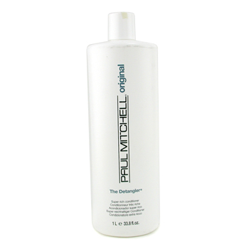 Cuidados com o cabelo, Paul Mitchell, Paul Mitchell The Detangler ( Super Rich Conditioner ) 1000ml/33.8oz