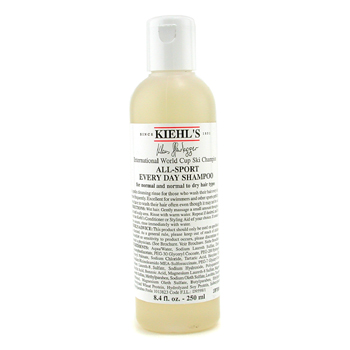 Kiehl's All-Sport Every Day Champú Día ( Cabello normal/seco)
