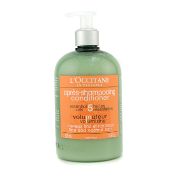 L'Occitane Aromachologie Acondicionador Voluem ( Cabello fino y normal )