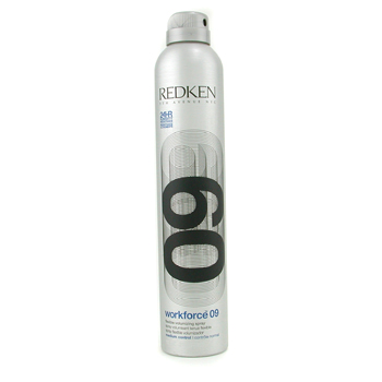 Perfumes femininos, Redken, Redken Workforce 09 Flexible Volumizing Spray ( Medium Control ) 365ml/11oz