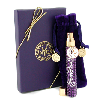 Bond No. 9 The Scent of Peace Purple Velvet Swarovski Vaporizador Bolsillo ( Recambio )