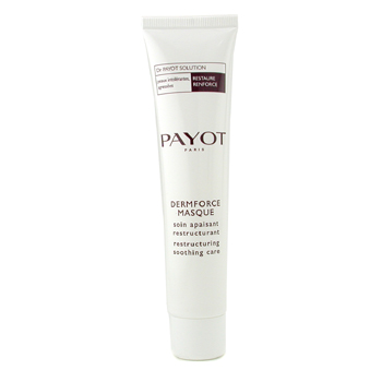 Payot Dr Payot Solution Dermforce Máscara