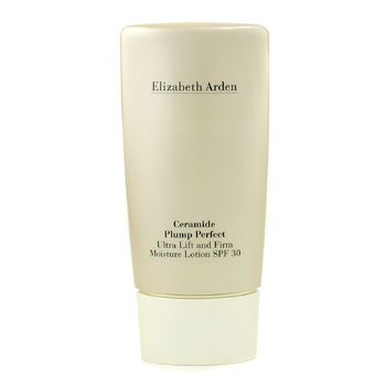 Elizabeth Arden Ceramide Plump Perfect Ultra Lift and Firm - Loción Hidratante SPF 30