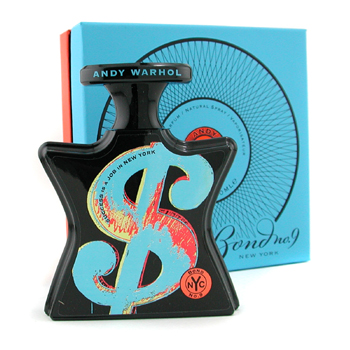 Bond No. 9 Andy Warhol Success Is A Job in New York Eau De Parfum Vaporizador