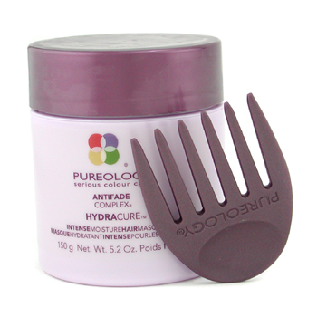 buy Pureology Hydra Cure Intense Moisture Hair Masque 150g/5.2oz by Pureology skin care shop