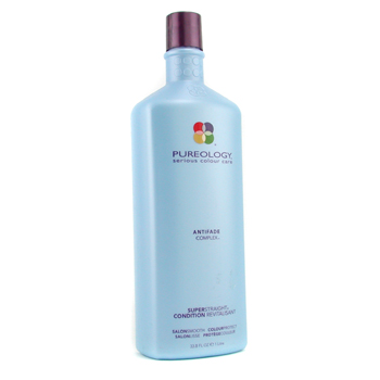 buy Pureology Super Straight Hair Conditioner 1000ml/33.8oz by Pureology skin care shop